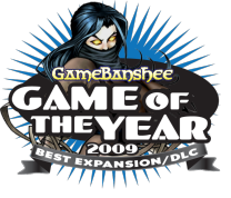 Best Expansion/DLC Winner
