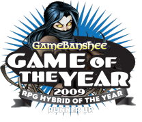 RPG Hybrid of the Year Runner-up