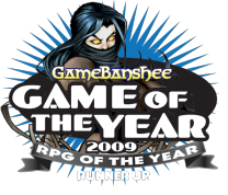 RPG of the Year Runner-up
