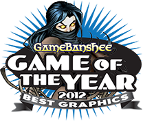 Best Graphics Winner