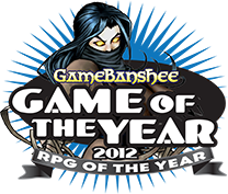 RPG of the Year Winner