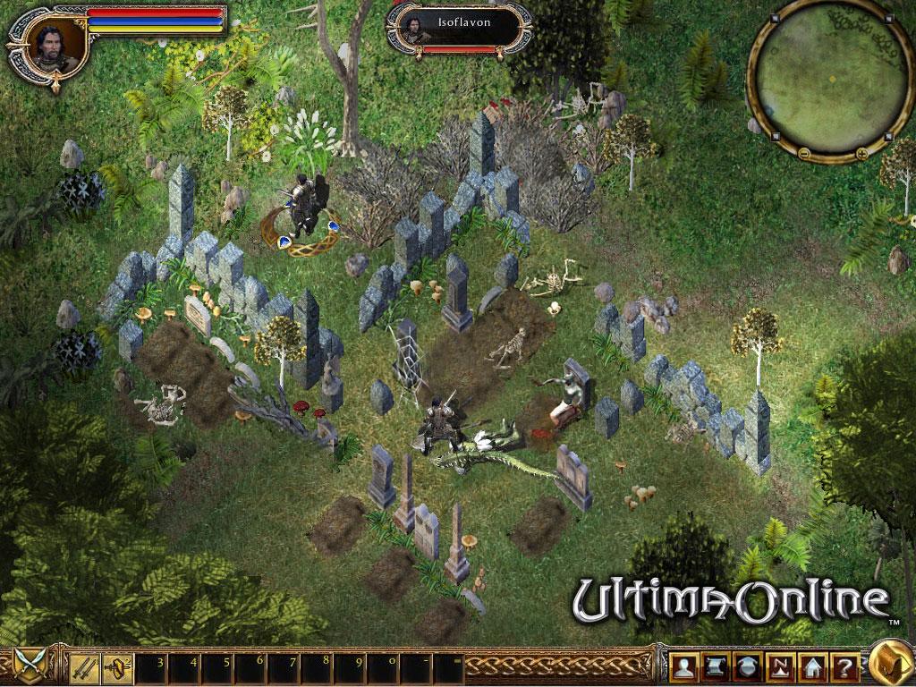 Ultima Online: Kingdom Reborn Screenshots, Pictures, Wallpapers - PC ...