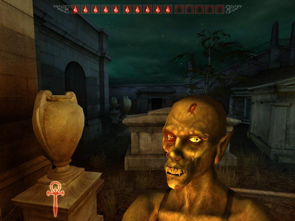 Vampire the masquerade bloodlines скачать торрент моды
