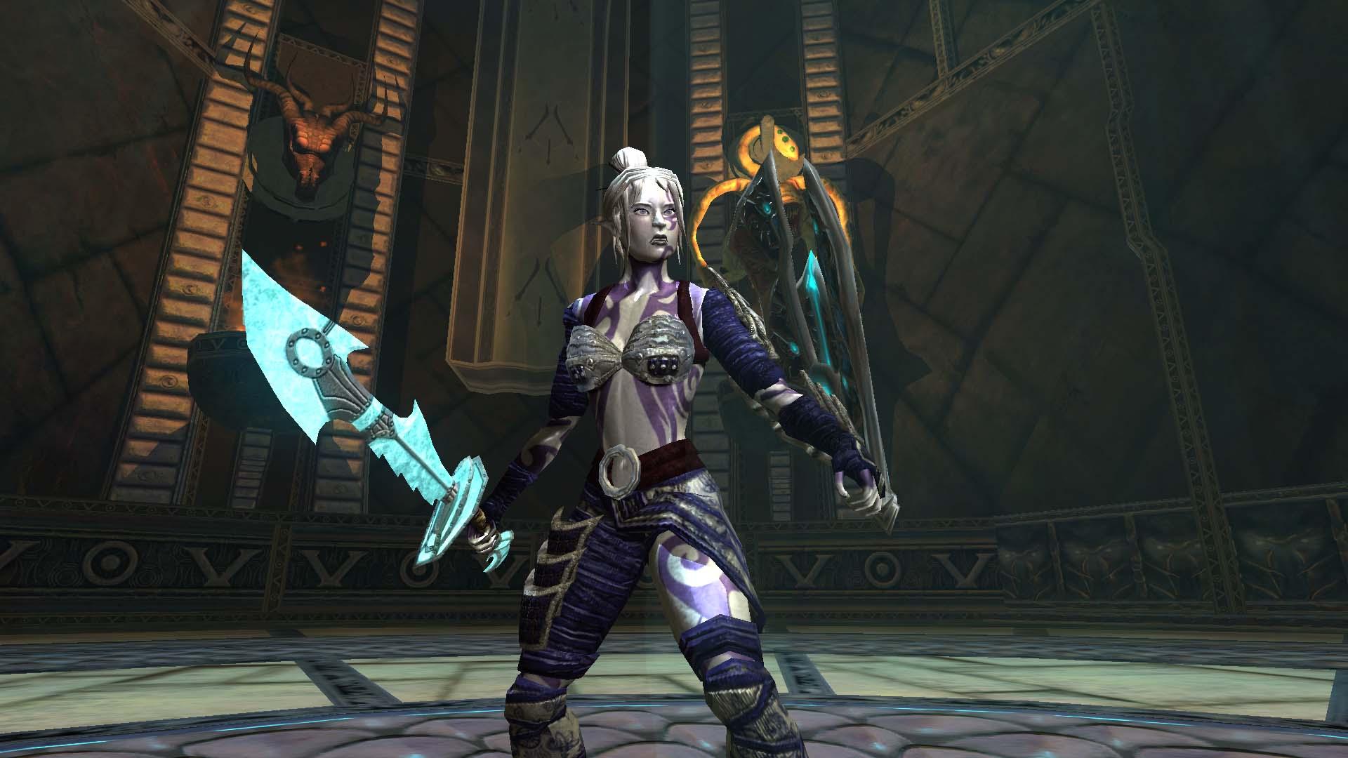 GameBanshee - Games - EverQuest II: Destiny of Velious