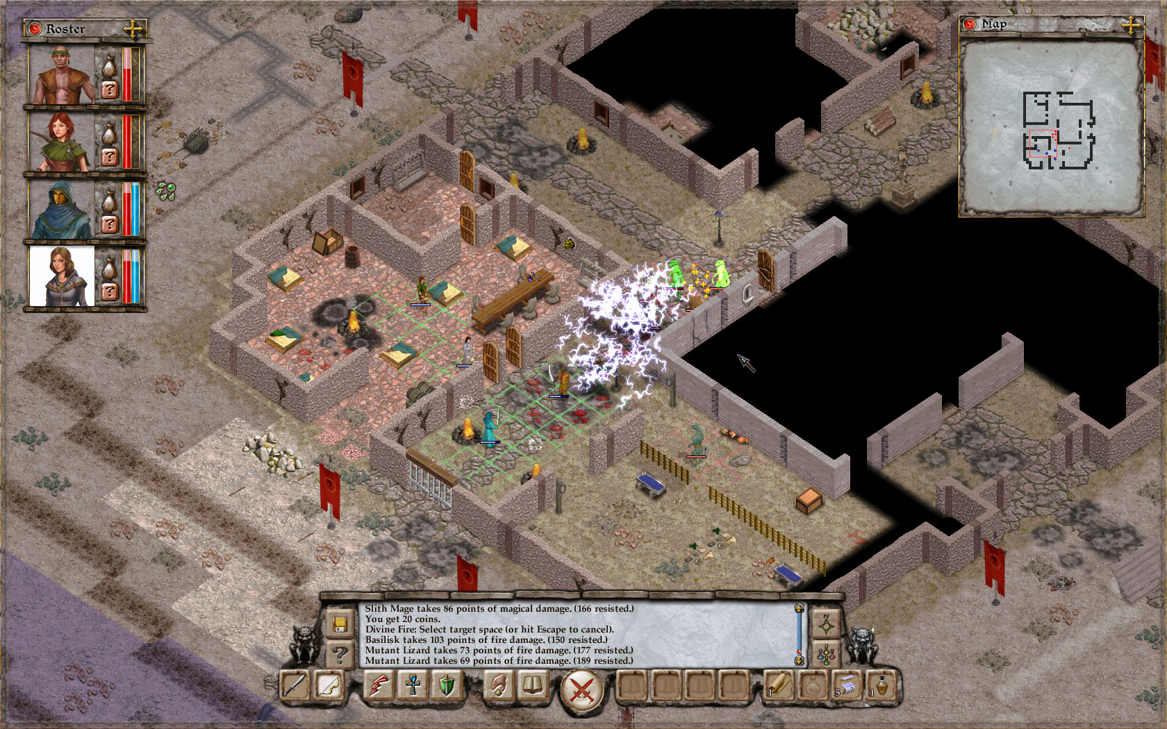 Avernum: Escape From The Pit Cheats, Codes, Cheat Codes ...