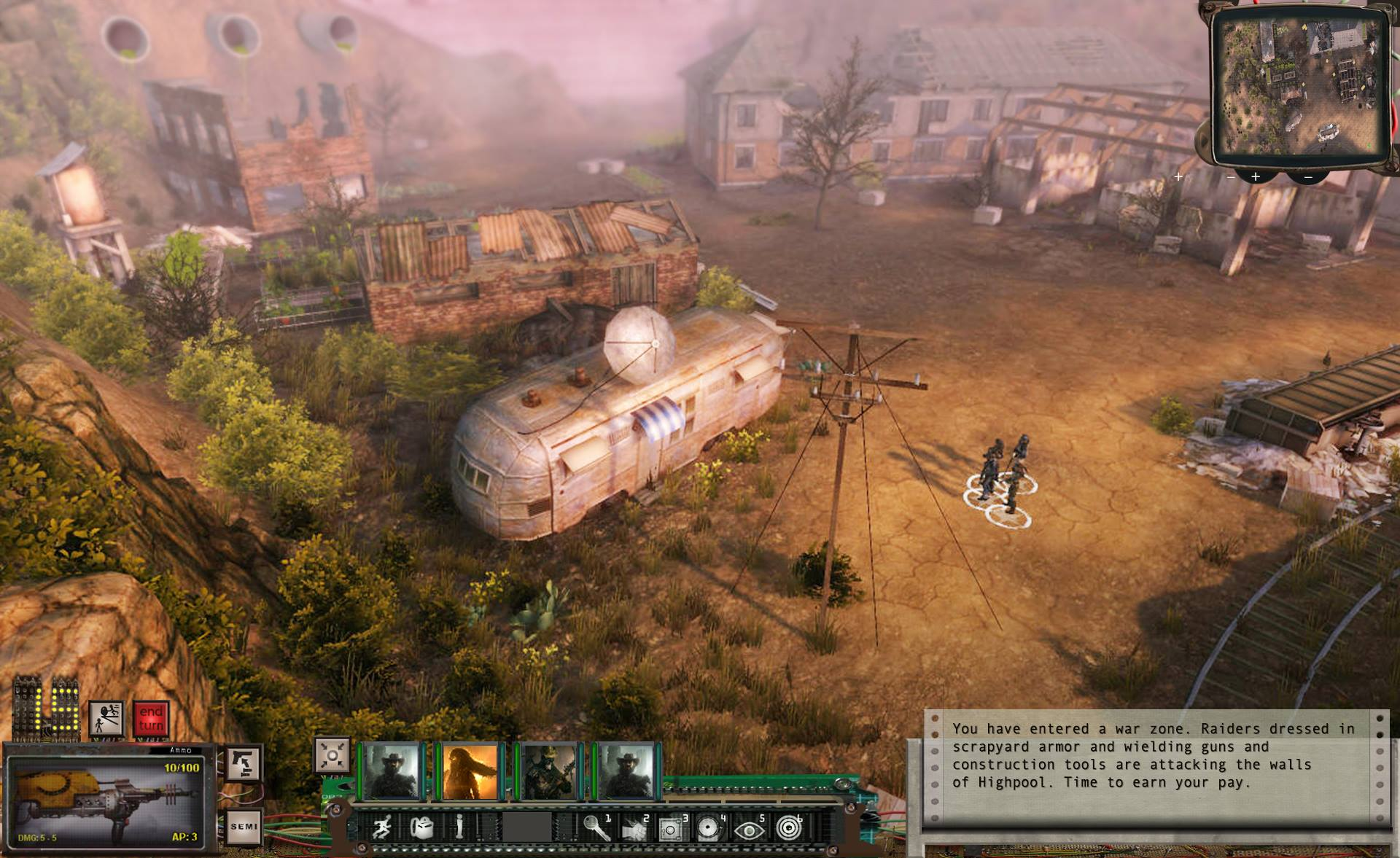 Wasteland 2 download where to download and how to install.
