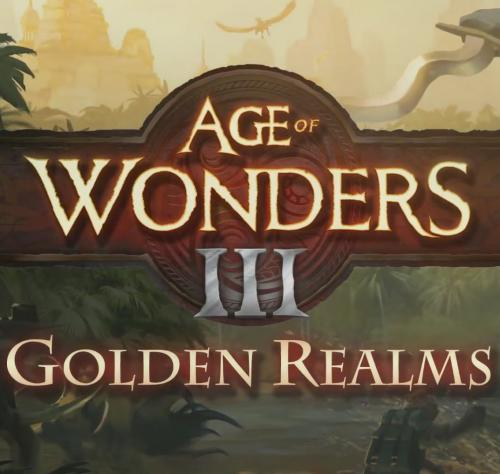 Download Free Age of Wonders III – Golden Realms Singel Link