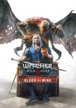 thumb_The Witcher 3 Wild Hunt - Blood and Wine