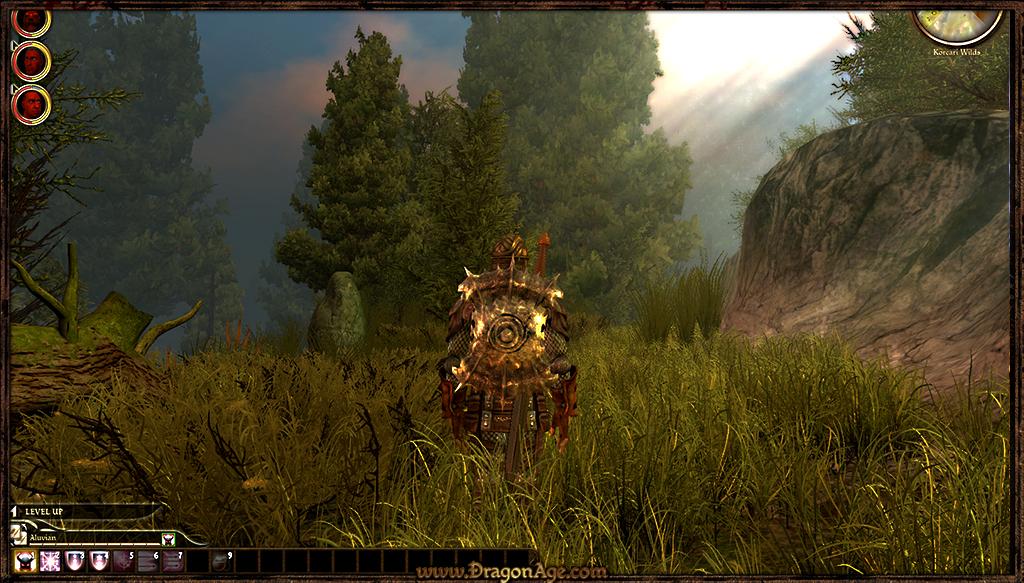 скачать игру Dragon Age 1 через торрент русская версия - фото 7