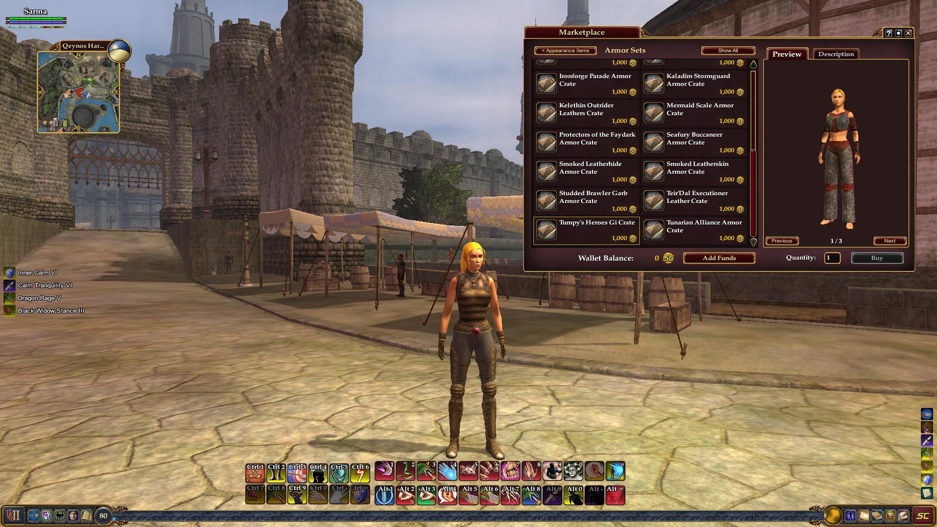 GameBanshee - Games - EverQuest II