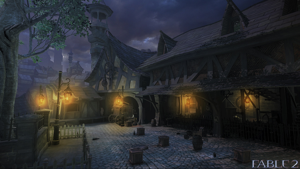 Download Fable 2 Pc Rips - vegalogps