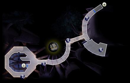 Kotor Kashyyyk Star Map Last.Gamebanshee