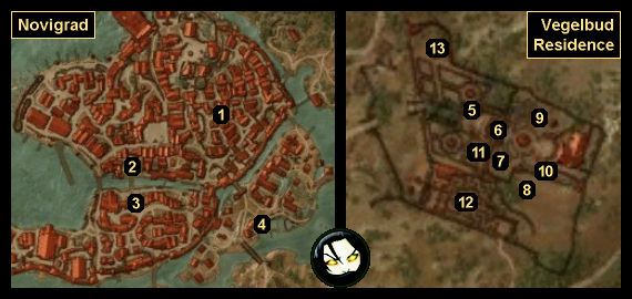 Adult Guide in Novigrad